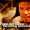 "healingmirth: Jayne from Firefly: ""time for some thrilling heroics"" (thrilling heroics, Jayne)"