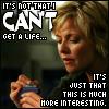 Cesy: No life