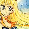 azurite: (sailormoon - manga venus fade)