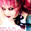 glitterbats: (Emilie Autumn ♠ the devil's work/minion)