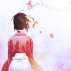 cannotcrossdress: ([hakama] Flowers)