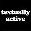 azurite: (textually active)