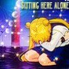 azurite: (sailormoon - usagi alone)