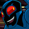 eaglet_auditore: Blue Beetle the 3rd with a huge smile (awesome sauce)