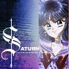 azurite: (sailormoon - saturn S)