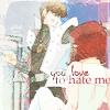 azurite: (azureshipping - love to hate)