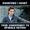 azurite: (twilight - sparkle motion)