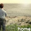 catwalksalone: (Buddy home)