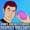 ange: (Bullshit, Bones)