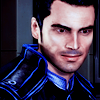 arise: (mass effect ♥ integrity)