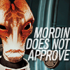 arise: (mass effect ♥ mordin does not approve)