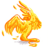 featheryasshole: (preen preen)