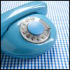 awehla: (cool blue phone)