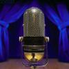 awehla: (old fashioned mic)