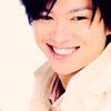 toxik: (Shige smile)