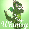 catwalksalone: (ds team whimsy dragon!vecchio)