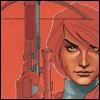 skywardprodigal: Scarlett from GI Joe holding her crossbow (scarlett)