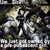varadia: (X-23 prepubescent pwnage)