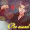 izumichan31: ([Atobe] Be awed)