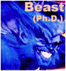 lilacsigil: Beast, Marvel Comics (beast)