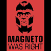 "lilacsigil: ""Magneto Was Right"" (magneto was right)"