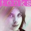 lilacsigil: Tonks (tonks eye)