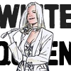 lilacsigil: White Queen (White Queen)