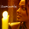 lilacsigil: Martha Jones: illuminate (Martha)