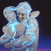 bee_york: (Tron hugs!)