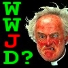 didimono: What would Jack do? (wwjd)