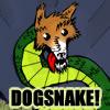 caraig: (dogsnake)