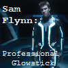 smiley_anon: (Glowstick Sam, Don't try this at home)