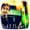 st_aurafina: Professor Lupin entering the train to Howarts (Dreamwidth: HP: Lupin Prof R J)