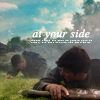 anuminis: (at your side)