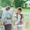 veleda_k: Morgana and Gwen from BBC Merlin (Merlin BBC- Gwen/Morgana 2)