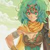 atma: ([DQ] 4!Heroine - Gallant)