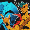 atma: ([TTGL] Kamina - Too hot to handle)