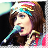 st_aurafina: (Music - Sarah has a hat)