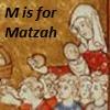 wendylove: Pesach icon (matzah)