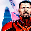 st_aurafina: (Iron Man: on the box!)