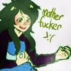 spacecrafts: (( ❀ mother fucker >:( ))