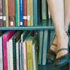 wilderthan: ((Books) And shoes)