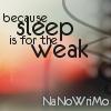 st_aurafina: (NaNo: Sleep)