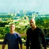 wallflowering: (NCIS LA: Sam/G: Cityscape)