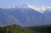 starfishyeti: Snowy mountains (Canigou)