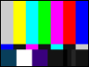 faintdreams: TFT TV RGB test bars (RGB TV Test Bars)
