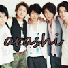 ginger001: (arashi all smiling)