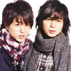 ginger001: (sakumoto in winter)