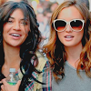 dirty_diana: leighton meeser shops with jessica szohr (lei/jess)