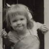 aitchellsee: When we were very young (self, young, energetic, determined)